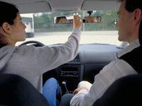 Tipps zur fahrprüfung